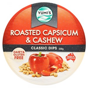 YM_GGPhotography_ClassicDips_RoastedCapsicum&Cashew